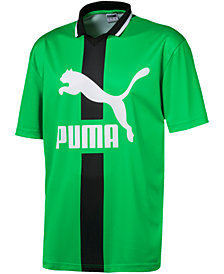Puma Men's Colorblocked Jersey