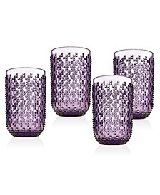 Alba Highball - Set of 4
