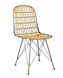 Dover Rattan Dining Chair