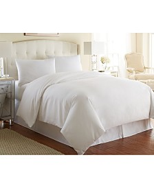 Southshore Fine Linens Ultra - Soft and Modern 3 Piece Duvet Cover and Sham, Twin/Twin XL