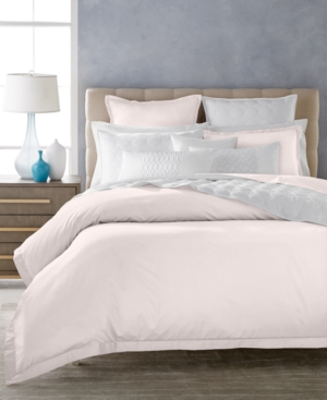 Closeout! Hotel Collection 680 Thread-Count King Duvet Cover, Created for Macy's Bedding