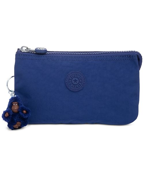 5f00b56bfa Kipling Creativity Large Cosmetic Pouch; Kipling Creativity Large Cosmetic  Pouch ...