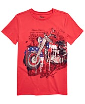4acccc371a59 Epic Threads Big Boys Motorcycle T-Shirt