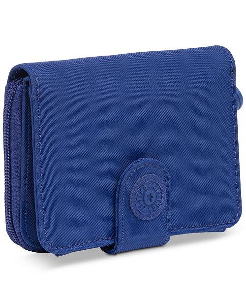 634429fe4e Kipling New Money Wallet & Reviews - Handbags & Accessories - Macy's
