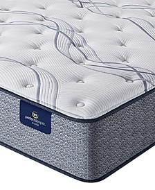 "Perfect Sleeper Trelleburg II 12"" Luxury Firm Mattress - Twin"