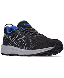 Asics Women's Frequent Trail Running Sneakers from Finish Line