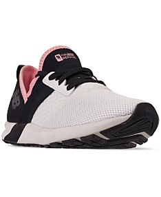 731890ec9bf43 New Balance Women's FuelCore NERGIZE Walking Sneakers from Finish Line