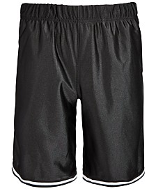 Ideology Big Boys Basketball Shorts, Created for Macy's