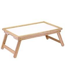 Winsome Stockton Breakfast Bed Tray