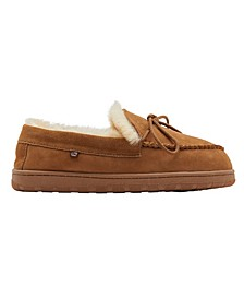 Women's Doubleface Ladies Moccasin