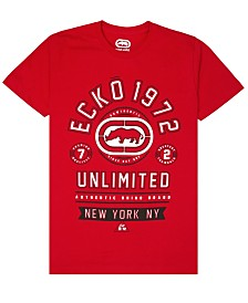 Ecko Unltd Men's Big Bro Tee