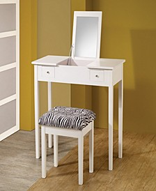 Hadley 2-Piece Vanity Set