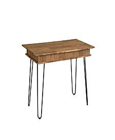 Webster 4-Storage Writing Desk