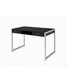 Mason 2-Drawer Writing Desk