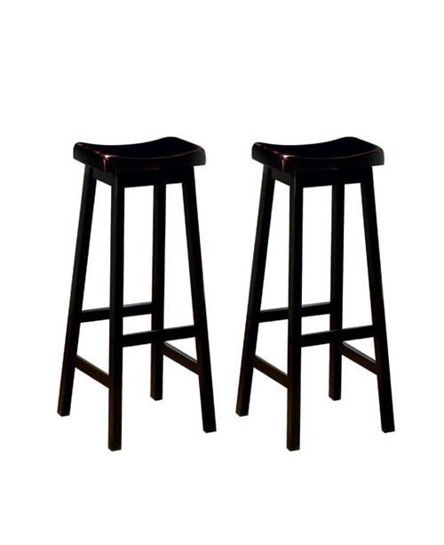 Phenomenal Braxton Wooden 29 Bar Stools Set Of 2 Caraccident5 Cool Chair Designs And Ideas Caraccident5Info