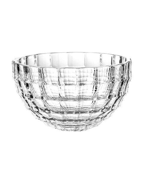 """Qualia Glass Skylight 9"""" Bowl"""
