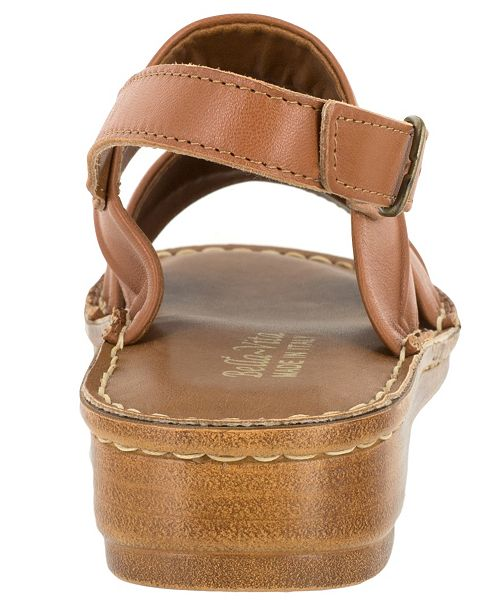 e246544f68ff Bella Vita Jes-Italy Slingback Sandals   Reviews - Ladies Shoes ...