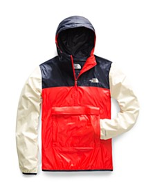 The North Face Mens Fanorak Jacket