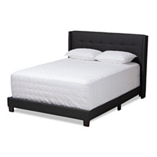 Lisette Bed - Full, Quick Ship