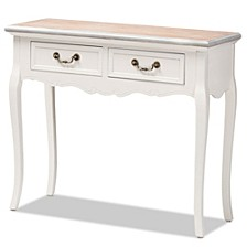 Capucine Console Table