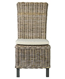 Stigler Rattan Dining Chair