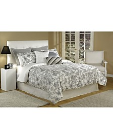 Spectrum Home Kingston Comforter Set - Queen