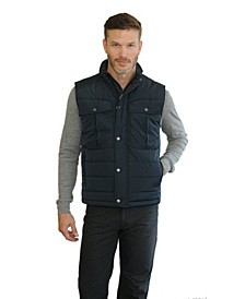 4 Pocket Performance Vest