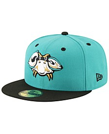 Bowie Baysox Copa de la Diversion 59FIFTY-FITTED Cap