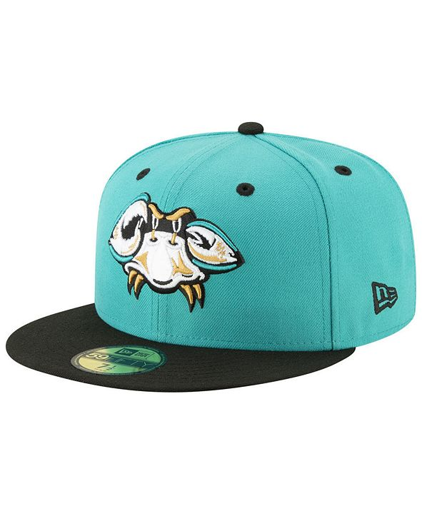 New Era Bowie Baysox Copa de la Diversion 59FIFTY-FITTED Cap