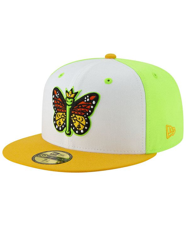 New Era Eugene Emeralds Copa de la Diversion 59FIFTY-FITTED Cap