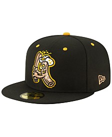 New Era San Jose Giants Copa de la Diversion 59FIFTY-FITTED Cap