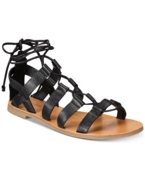 Image of Aldo Jaeryan Flat Sandals Women's Shoes