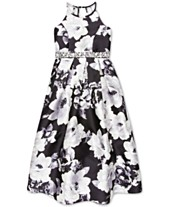 a13af53a5a5ef2 Speechless Big Girls Plus Floral-Print Dress