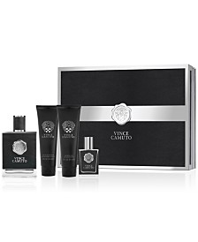 Vince Camuto Men's 4-Pc. Vince Camuto Man Eau de Toilette Gift Set