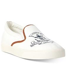 Lauren Ralph Lauren Ricci Sneakers