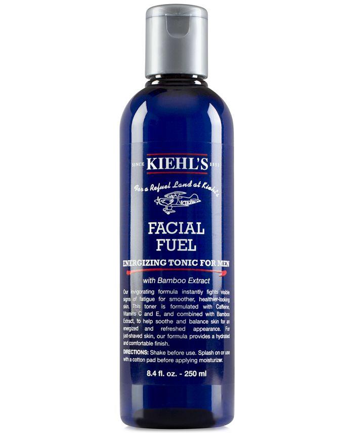 Kiehl's Since 1851 - Facial Fuel Energizing Tonic For Men, 8.4-oz.