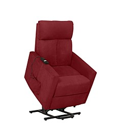 Prolounger Microfiber Power Lift Chair Recliner