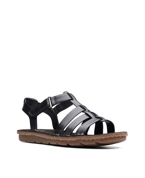 Clarks Collection Women's Blake Jewel Sandals