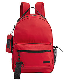 Steve Madden Play Backpack With ID Case