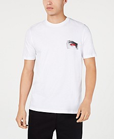 HUGO Men's Berlin Graphic T-Shirt