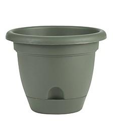 "Lucca 10"" Self Watering Planter"
