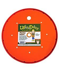 "17"" Ups-A-Daisy Round Planter Lift Insert"
