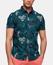 Men's Miami Loom Shirt