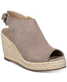 Esprit Regine Wedge Sandals