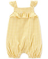 33ea7c030 Rompers Carter's Baby Clothes - Macy's