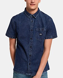 Superdry Men's Union Denim Shirt