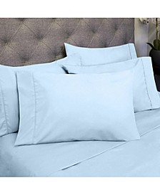Twin XL 4-Pc Sheet Set