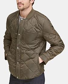 Men's Quilted Jacket