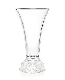 "Ceska Bella Rose 14"" Vase"