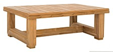Montford Outdoor Coffee Table, Quick Ship